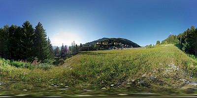 Le mont Ouzon panoramique + ajout visite virtuelle Vig4