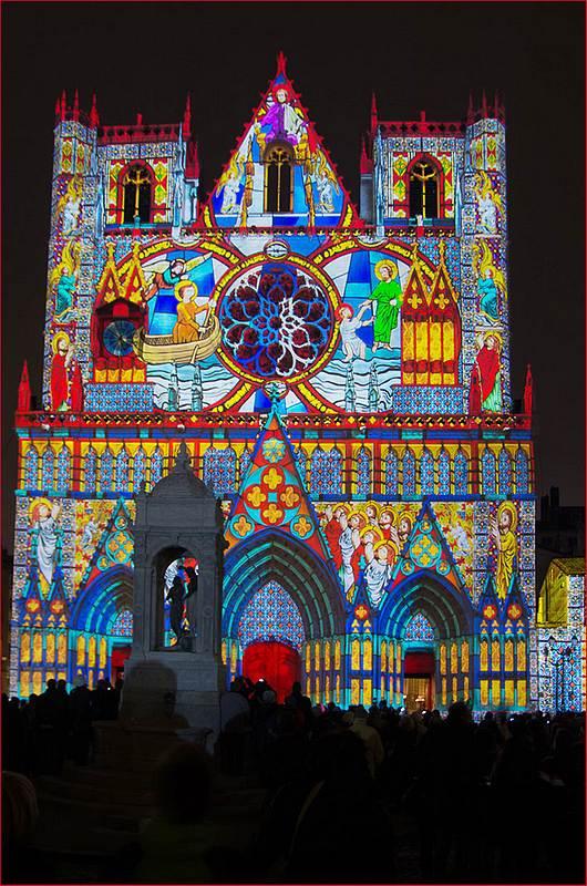 Lyon fête des lumières 2012 Lyonlum2012_01