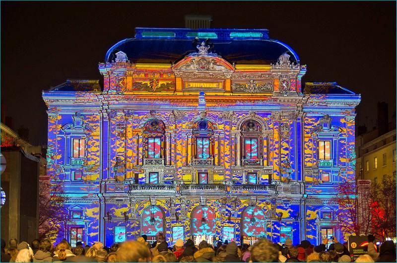 Lyon fête des lumières 2012 Lyonlum2012_03