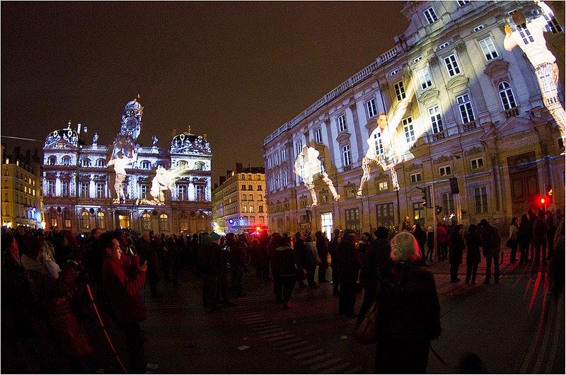 Lyon fête des lumières 2012 Lyonlum2012_06