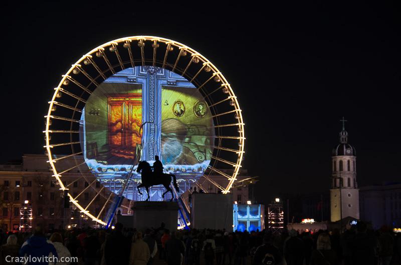 Des lumières de Lyon en fête Lyolum2014-4