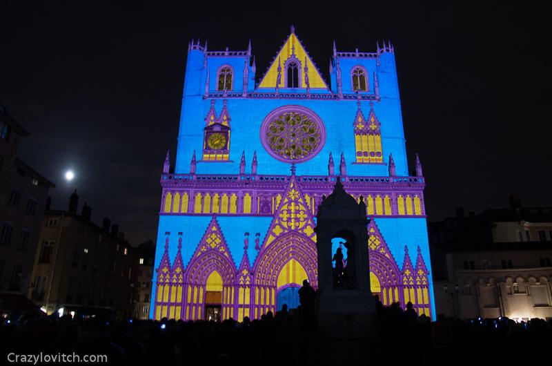Des lumières de Lyon en fête Lyolum2014